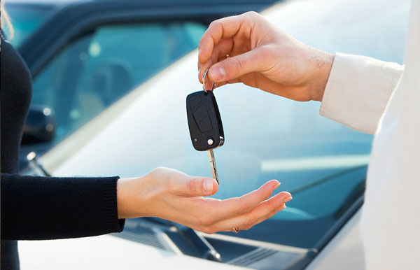 Налогообложение и бухучет аренды автомобиля у физического лица
