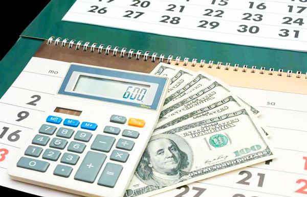 Как научиться считать заработную плату с нуля