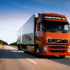 Учет в транспортном предприятии: особенности услуг по перевозке грузов