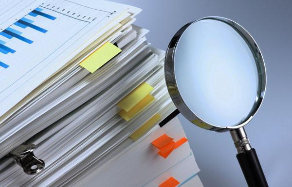 Изучаем способы исправления ошибок в учете и документах