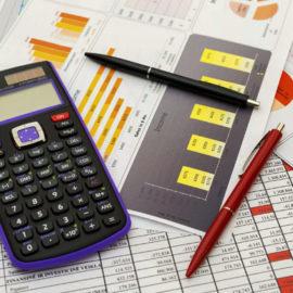 Учитываем пени и штрафы в налоговом учете и составляем проводки