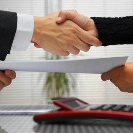 Проводки по претензии поставщику и оформление документов