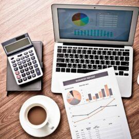Что мешает бухгалтеру автоматизировать ввод первички?