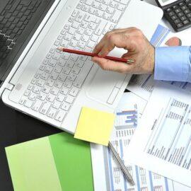 Отчет по электронным трудовым книжкам (СЗВ-ТД)