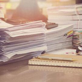ФСБУ 27/2021 Документы и документооборот в бухгалтерском учете